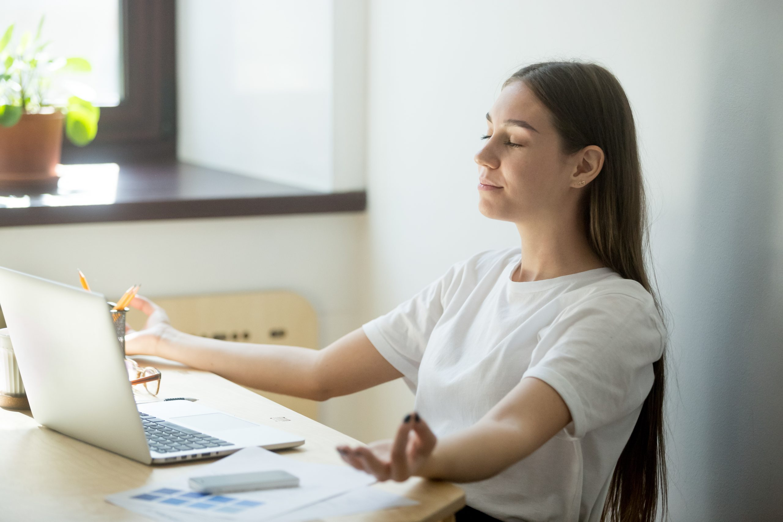 Gérer son stress en télétravail : 5 astuces pour retrouver le calme et se préserver