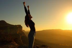 Petit précis d'écologie intérieure – Chapitre 3 : Prenons soin de notre Feu intérieur, confiance et détermination