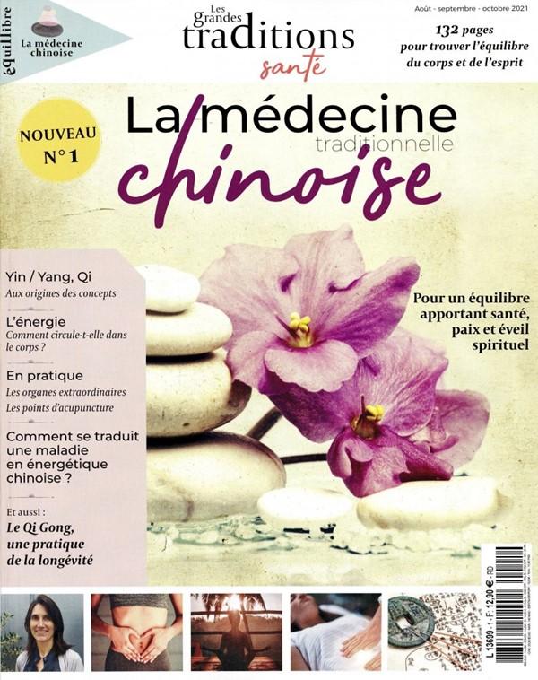 Les grandes traditions santé magazine - Septembre